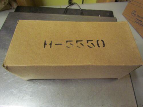 New Humboldt H-5550  /  6200.1 Base High Temperature Bunsen Burner Venturi tube