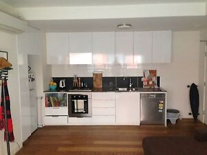 Gorgeous 1 Bed Apt in the Heart of Abbotsford for Lease Takeover! Abbotsford Yarra Area Preview