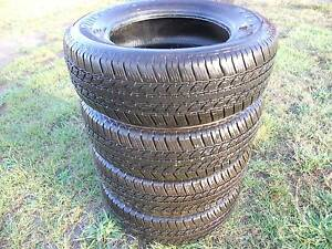 tyres 245 / 65 / 17 Sheffield Kentish Area Preview