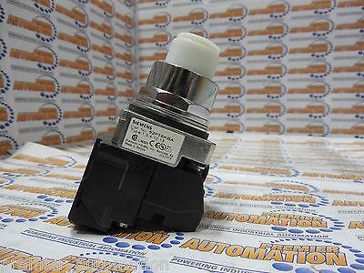 Siemens 52pt6kba Push To Test Pilot Light Transformer Type 600 Volts Ac