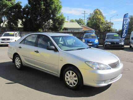 2005 Toyota Camry Sedan - 4 Cyl Auto - 6 Months Rego - $7499 Lawnton Pine Rivers Area Preview