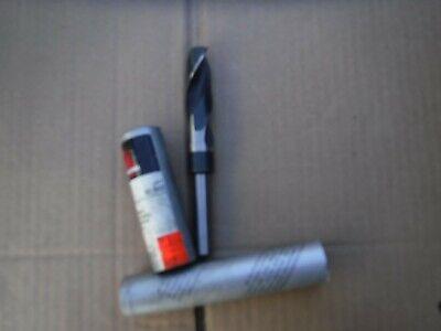 New 2532 Hss Reduced 12 Shank 118 Point Silver Deming Bit Michigan Drill Usa