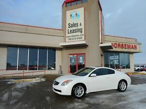 2008 Nissan Altima 3.5 SE/NAV/Leather NO CREDIT CHECK FINANCING