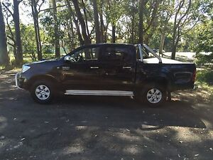 2010 Toyota Hilux Ute Adamstown Newcastle Area Preview