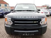 Land Rover Discovery V6 TD S|Klimaaut|18"