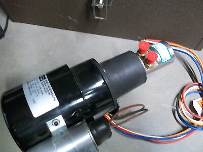 Tuthill Pump Assembly D20022mcwn-d68701 Magnetic Coupling