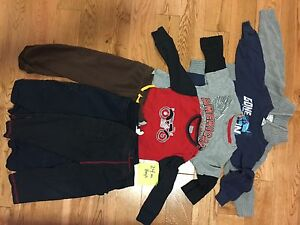 24 month boys clothes