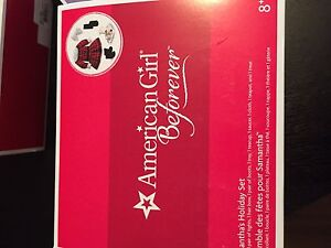 NEW in box American Girl outfits/sets London Ontario image 2