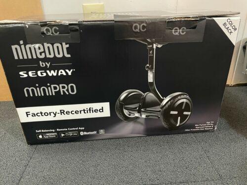 "Ninebot MiniPro - Self-balanced personal transporter ""Used Condition"""