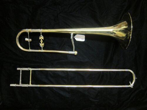 *demo New* Edwards T383-a Tenor Trombone