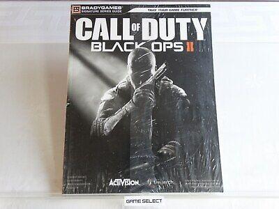 CALL OF DUTY BLACK OPS II 2 PC PS3 XBOX 360 GUIDA...