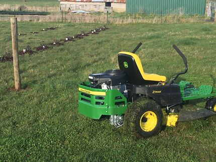 Lawn Mowing large areas $40 per acre