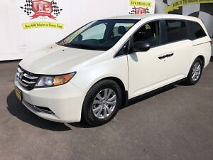 2016 Honda Odyssey SE, Automatic, Back Up Camera, Bluetooth, 50,