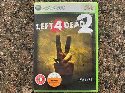 Usado, Left 4 Dead 2 Boxed & Complete Xbox 360 segunda mano  Embacar hacia Spain