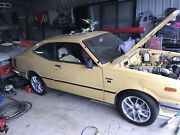 KE55 corolla coupe with 4age Westbrook Toowoomba Surrounds Preview