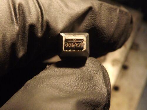 Punch Steel Stamping WaA135 WaA 135 Waffenamt a