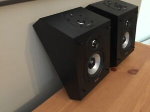 Energy CR-10 bi / dipole surround sound Speakers