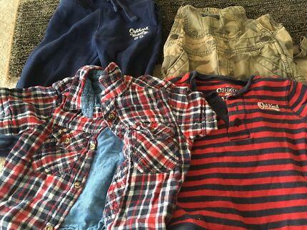 Designer boys clothes