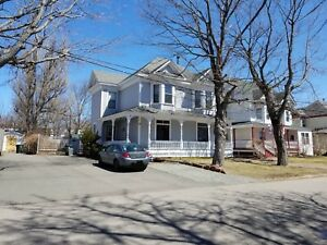 Amherst Duplex for Rent/ Heat Included