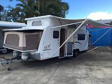 2010 Jayco Expanda Shower Toilet With BUNKS **Be Quick** Caravan Clontarf Redcliffe Area Preview