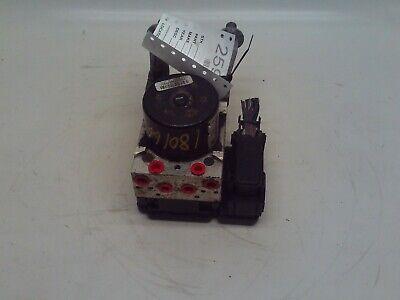 2009-2010 DODGE CHARGER Anti-lock Brake Parts