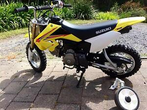 Suzuki DR-Z70 Spreyton Devonport Area Preview