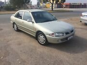 "2003 Proton Persona ""LONG REGO-FREE 1 YEAR WARRANTY"" Welshpool Canning Area Preview"