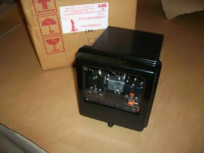 Abb Substation Overcurrent Unit C08hilo  264c900a07  New In Box  1-12 Amps