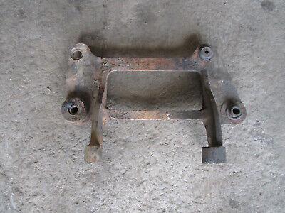John Deere 450g Bulldozer 555g 550g Crawler Loader Diesel Engine Bracket T112334