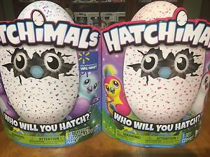 Hatchimals for sale (1 or 2)