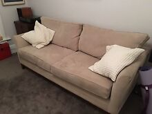Warwick 2.5 Seat Sofa Chatswood Willoughby Area Preview