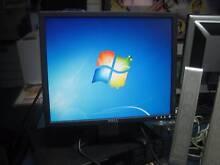 "Dell 19"" computer monitor vga Shailer Park Logan Area Preview"