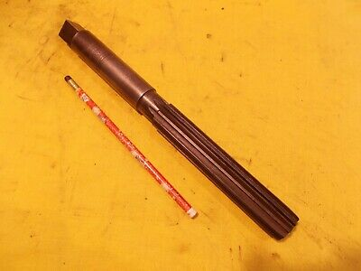1 332 Reamer Lathe Mill Tool Chucking Straight Shank Whitman Barnes Usa