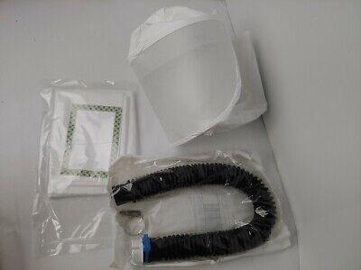 Masks & Respirators - Papr Respirator - Industrial Equipment