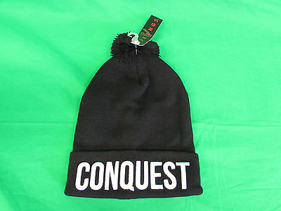 Vikings TV Show Conquest Beanie hat The History Channel