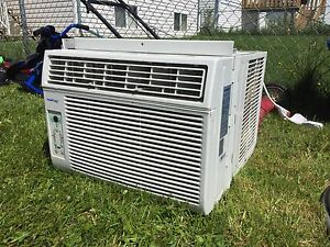 KoolKing Window Air Conditioner