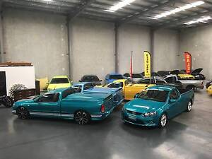 2005 Ford Falcon XR6 MAGNET Ute Arundel Gold Coast City Preview