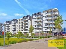 Near New Ultra Modern 2 Bedroom Apartment Auburn Auburn Area Preview