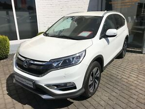 CR-V 1.6 4WD Lifestyle Connect Allrad 160PS