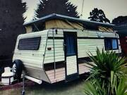 WANTED JAYCO OR VISCOUNT CARAVAN Healesville Yarra Ranges Preview