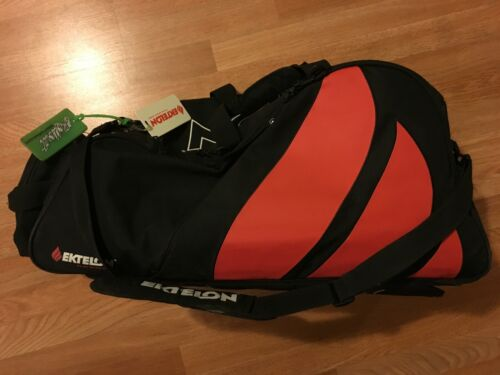 Ektelon Racquetball Bag RARE