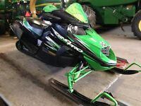 2009 Arctic Cat Z1 Turbo Sno Pro Charlottetown Prince Edward Island Preview