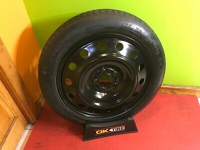 2011 2012   INFINITI G25 COMPACT SPARE 17 INCH