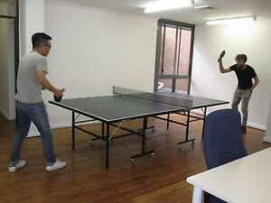 Private office for 4 in Co-Working Hub Crows Nest North Sydney Area Preview
