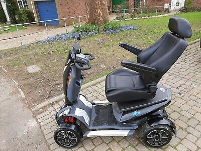MOTABILITY SCOOTER