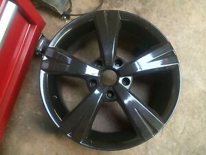Wanted 4x17 inch tyres swap for rims Burnside Melton Area Preview