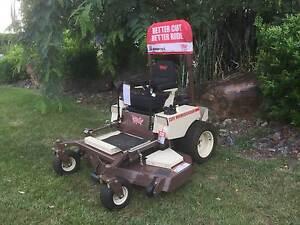 """Zero Turn Grasshopper 226/61"""" mower (1550 mm cut) Brisbane City Brisbane North West Preview"""