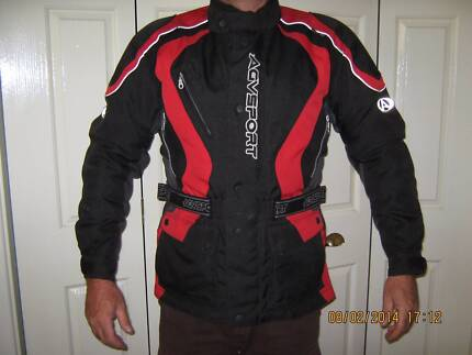Motor bike jacket Seacliff Park Marion Area Preview