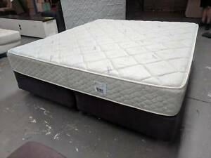 FULL KING MATTRESS AND BASES - $99 EACH Eumemmerring Casey Area Preview