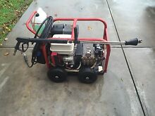 Spitwater HP251AE 3650 psi Petrol Pressure Washer Blaster Adelaide CBD Adelaide City Preview